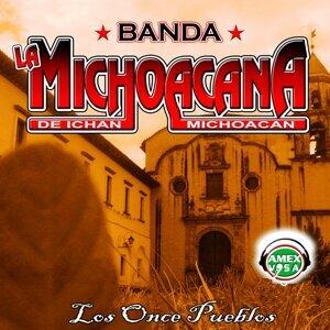 Banda La Michoacana 歌手頭像