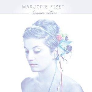 Marjorie Fiset 歌手頭像