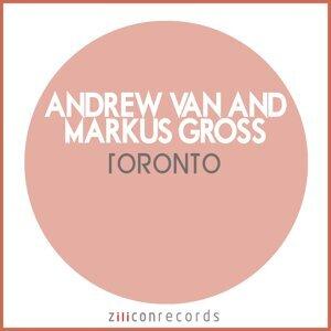 Andrew Van, Markus Gross 歌手頭像