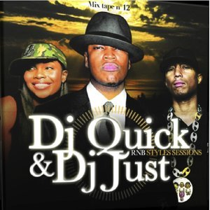DJ Quick, DJ Just 歌手頭像
