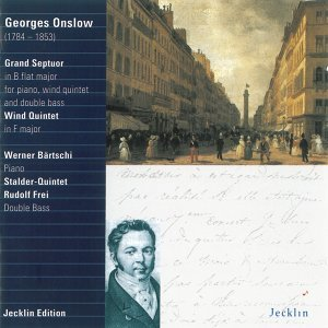 Werner Bärtschi, Rudolf Frei, Stalder-Quintett 歌手頭像