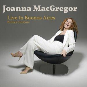 Joanna MacGregor, Britten Sinfonia 歌手頭像