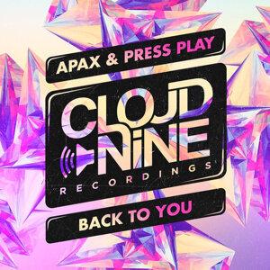 APAX, Press Play 歌手頭像