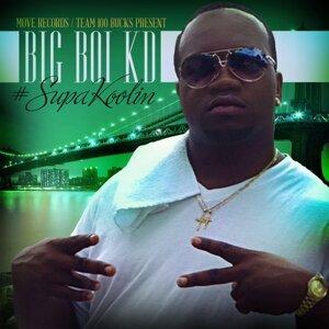 Big Boi KD