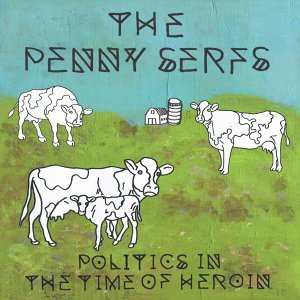 The Penny Serfs 歌手頭像
