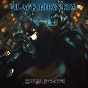 Black Phantom 歌手頭像