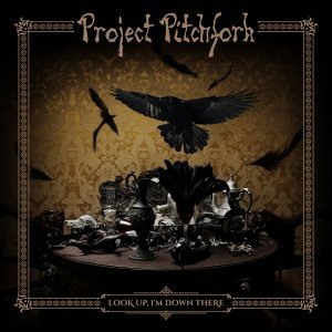 Project Pitchfork 歌手頭像