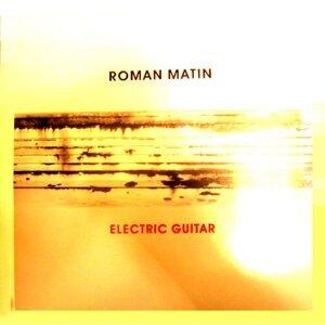 Roman Matin