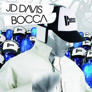 Jd Davis 歌手頭像