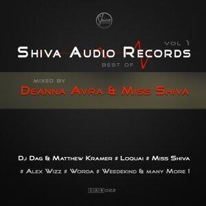 Miss Shiva, Deanna Avra 歌手頭像