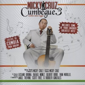 Micky Cruz 歌手頭像