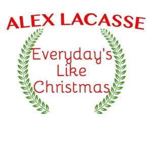 Alex Lacasse