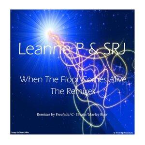Leanne P & SRJ 歌手頭像