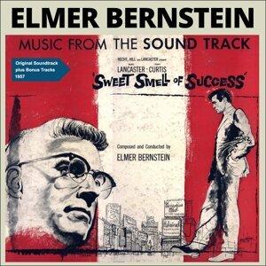 Chico Hamilton Quartet, Elmer Bernstein & Orchestra 歌手頭像
