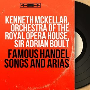 Kenneth McKellar, Orchestra of the Royal Opera House, Sir Adrian Boult 歌手頭像