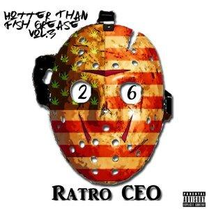 Ratro C.E.O. 歌手頭像