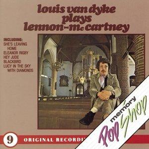 Louis van Dijk Trio (路易斯‧范‧迪克三重奏) 歌手頭像