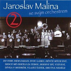 Jaroslav Malina 歌手頭像