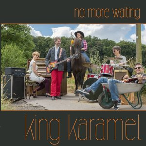 King Karamel 歌手頭像