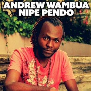 Andrew Wambua 歌手頭像