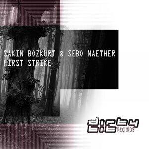 Sakin Bozkurt, Sebo Naether 歌手頭像