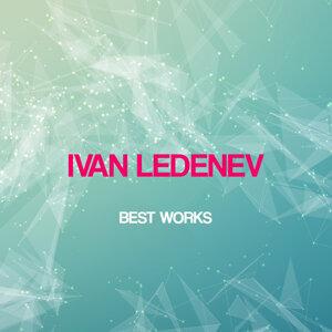 Ivan Ledenev 歌手頭像