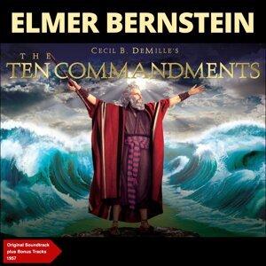 Elmer Bernstein & Orchestra, Elmer Bernstein & Symphony Orchestra 歌手頭像