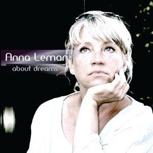 Anna Leman 歌手頭像