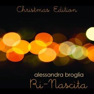 Alessandra Broglia 歌手頭像