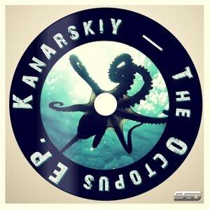 Kanarskiy 歌手頭像
