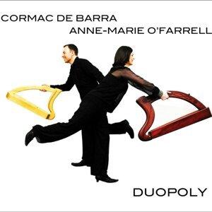 Cormac De Barra 歌手頭像
