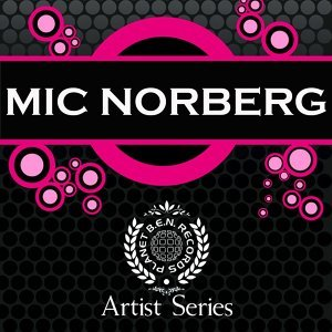Mic Norberg