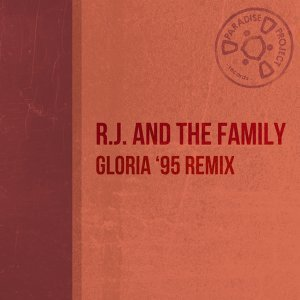 R.J. & The Family 歌手頭像