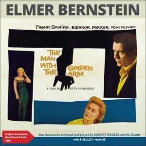 Elmer Bernstein & Symphony Orchestra, Elmer Bernstein & Orchestra 歌手頭像