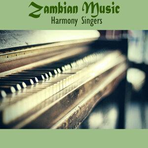 Harmony Singers 歌手頭像