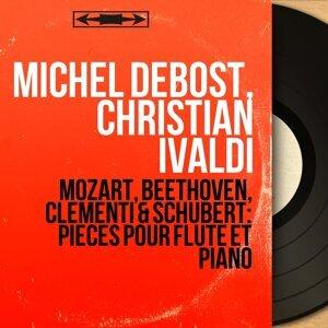 Michel Debost, Christian Ivaldi 歌手頭像