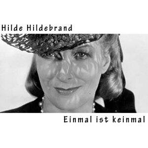 Hilde Hildebrand