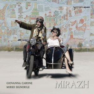 Giovanna Carone, Mirko Signorile 歌手頭像