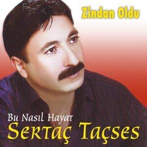 Sertaç Taçses 歌手頭像