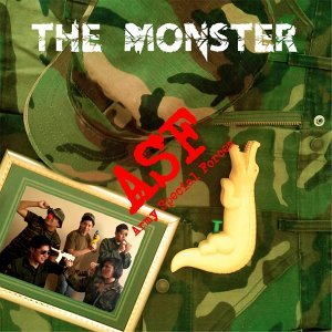 The Monster 歌手頭像