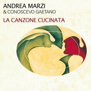 Andrea Marzi, Conoscevo Gaetano 歌手頭像