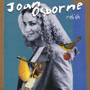 Joan Osborne 歌手頭像