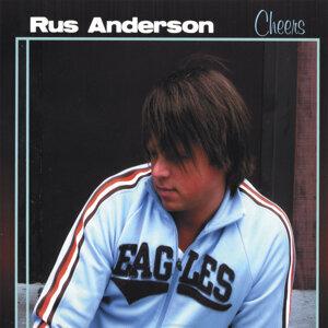 Rus Anderson 歌手頭像