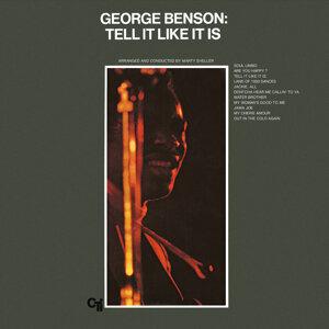 George Benson (喬治班森)