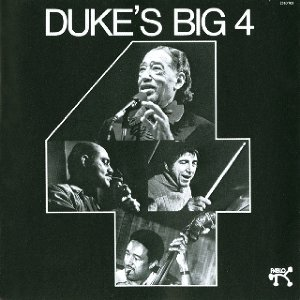 Duke Ellington Quartet 歌手頭像