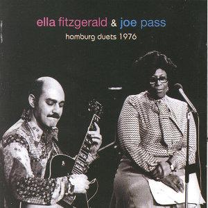 Ella Fitzgerald & Joe Pass 歌手頭像