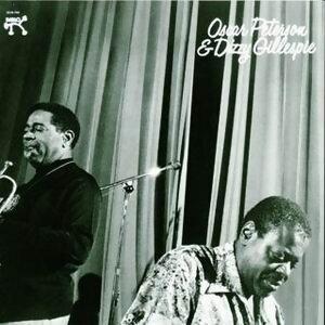 Oscar Peterson & Dizzy Gillespie 歌手頭像