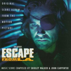 Shirley Walker & John Carpenter (雪莉華克 & 約翰卡本特) 歌手頭像