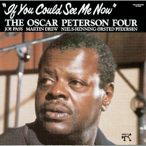 The Oscar Peterson Four
