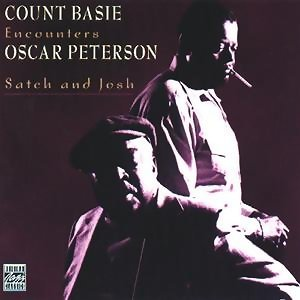 Count Basie & Oscar Peterson 歌手頭像